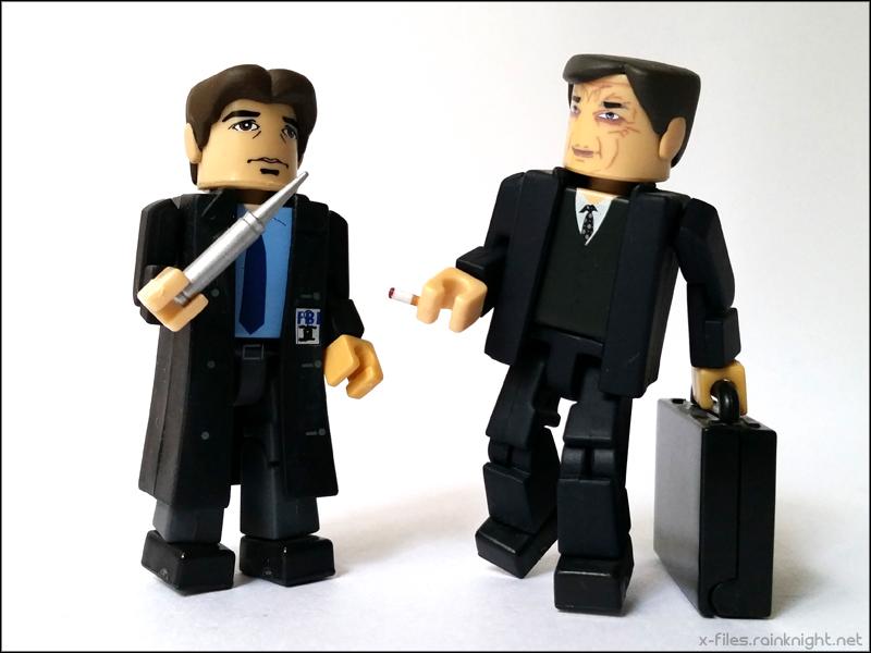 Mulder and CSM PALz
